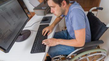 Pfändungsfreibetrag - Mehraufwand wegen Schwerbehinderung