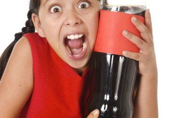 Limonadenflaschenexplosion: Schmerzensgeld Erblindung eines Kindes