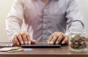 Pfändungsschutzkonto – Pfändungsfreibetrag bei Rentennachzahlung