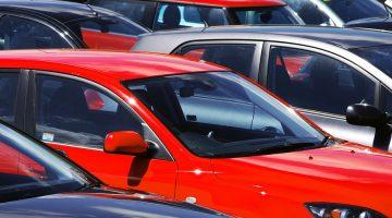 Unberechtigt auf Park and Ride Parkplatz parken - Haftung