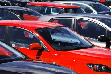 Unberechtigt auf Park and Ride Parkplatz parken – Haftung
