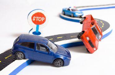 Unfallflucht - Unerlaubtes Entfernen vom Unfallort