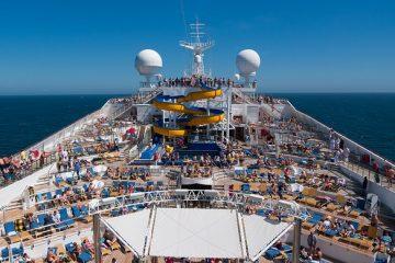 Kreuzfahrt – Behandlungsfehler des Schiffsarztes und Haftung des Reiseveranstalters