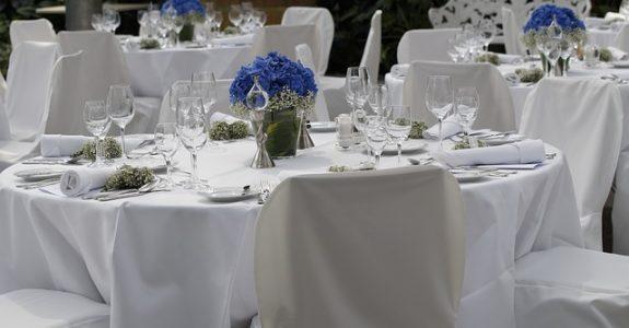 Hochzeitsfeier: Minderungsanspruch bei mangelhafter Bewirtung