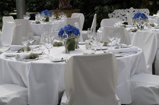 Hochzeitsfeier Minderungsanspruch Bei Mangelhafter Bewirtung