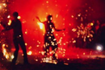 Selbstgebastelter Feuerwerkskörper – Schadensersatz wegen fahrlässiger Körperverletzung