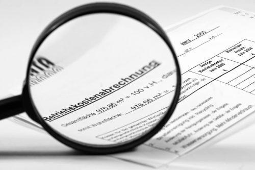 Betriebskostenabrechnung – Vermieter ist zur Vorlage aller Belege verpflichtet