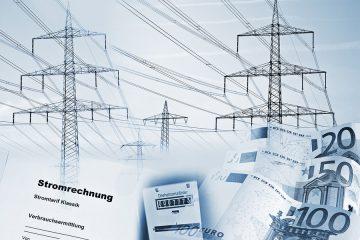 Stromlieferungsvertrag: unzulässige Verbrauchsschätzung