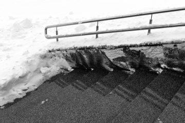Verkehrssicherungspflichtverletzung bei eisglatter Außentreppe