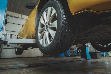Fahrzeugverschlechterung nach Rücktrittserklärung (Wandlungserklärung)