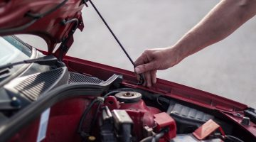 Fahrzeugkaufvertrag – Rücktritt (Wandlung) bei Montagsauto