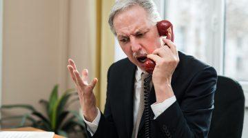 Telekommunikationsvertrag: Wirksamwerden einer Kündigung bei Umzug nach Thailand