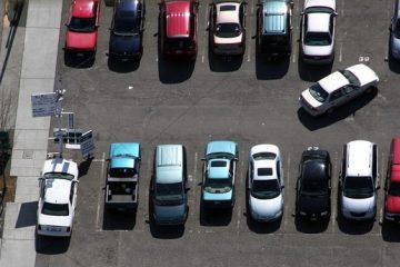 Ausparkunfall: Bestreiten des Unfalls durch den Verursacher
