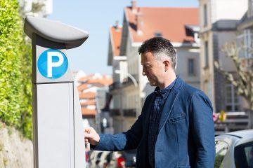 Parkplatzgebühren – Halterhaftung