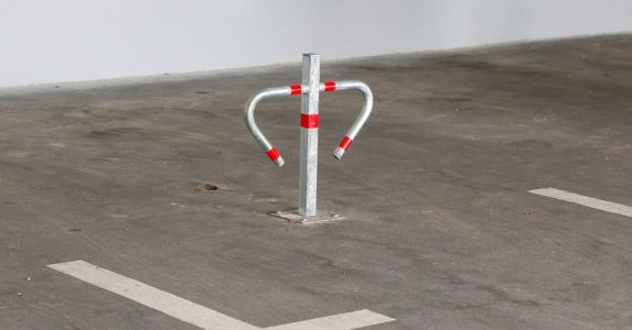 Privatparkplatz – Wirksamkeit einer Vertragsstrafe