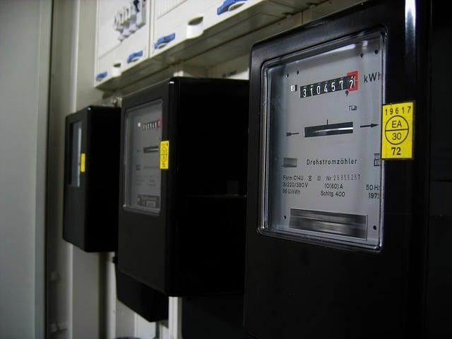 Stromlieferungsvertrag - Rückerstattung von Zahlungen für nicht gelieferten Strom
