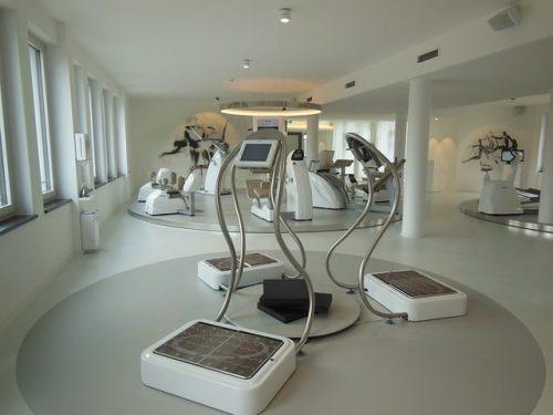 Fitnessstudio Vertrag Welche Ansprüche Hat Das Studio Bei
