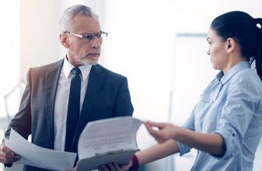Streit über das Bestehen eines Arbeitsverhältnisses - Aufhebungsvertrag