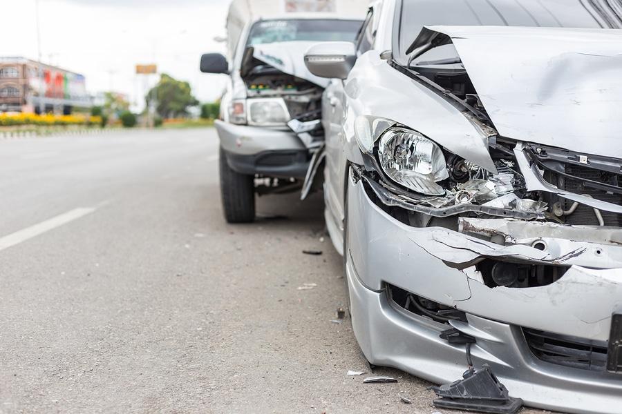 Feststellungswiderklage bei Schadensersatzklage aufgrund eines Verkehrsunfalls