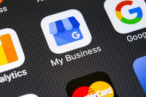 Bewertung bei Google . Löschungsanspruch