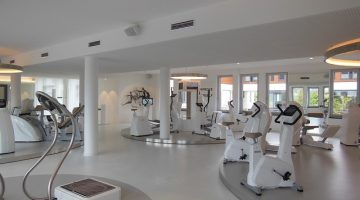 Kündigung eines Fitnessstudiovertrages - Außerordentliche Kündigung wegen Umzugs
