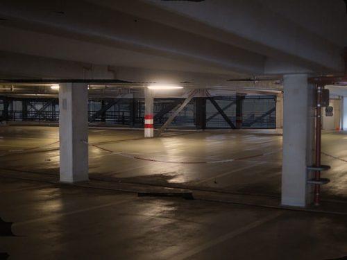 Tiefgaragen-Stellplatz: Vertragswidriger Gebrauch durch Lagerung von Getränkekisten