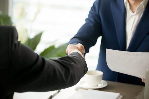 Reservierungsvereinbarung - Schadensersatzanspruch des Kaufinteressenten wegen Abbruchs der Vertragsverhandlungen