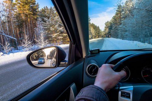 Verkehrsunfall - Verschulden beim Ausscheren zum Überholen