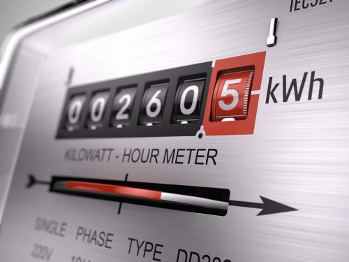 Stromlieferungsvertrag: Einstweilige Verfügung gegen Stromsperre wegen Zahlungsverzugs