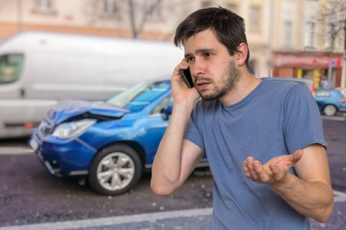 Verkehrsunfall Leasingfahrzeug - Ersatz der Umsatzsteuer für ein neu geleastes Fahrzeug