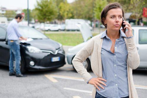 Verkehrsunfall mit Personenschaden: Ersatz des Haushaltsführungsschadens