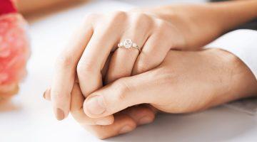 Verlobung: Kein Ersatzanspruch bei Auslösung des Verlöbnisses