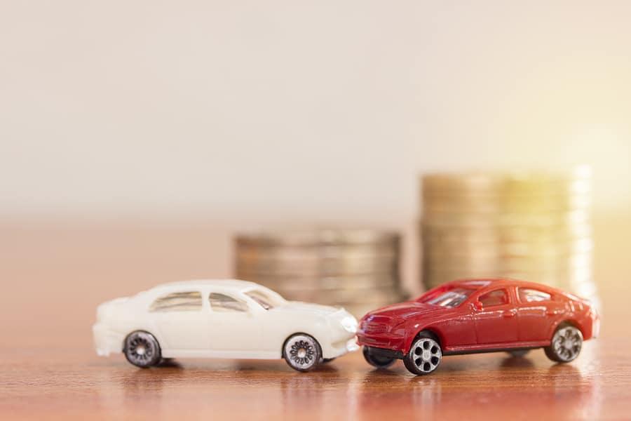 Verkehrsunfall - Nutzungsausfallentschädigung für den kompletten Zeitraum des Fahrzeugausfalls
