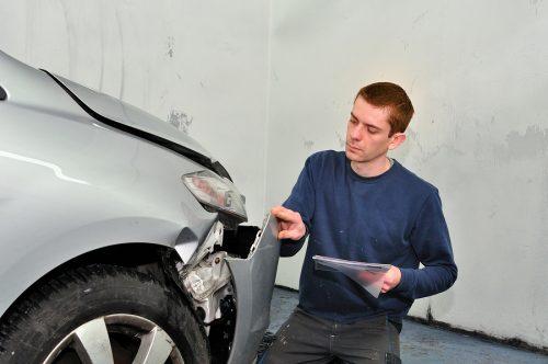 Verkehrsunfall: Ersatz der Kosten für die Erstellung eines Kostenvoranschlags