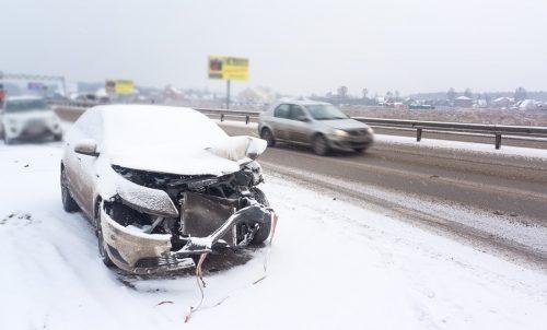 Verkehrsunfall – Haftung bei verursachten Ausweichmanöver des Geschädigten