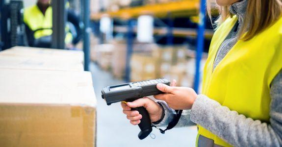 Rücktritt von einem Werkvertrag wegen nicht beseitigter Mängel bei Handscannern