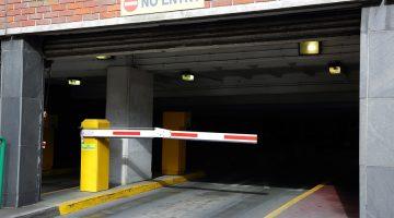 Verkehrssicherungspflicht für Tiefgaragentor