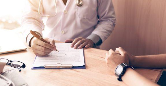 Behandlungsvertrag zwischen Privatklinik und Privatpatient