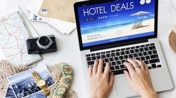 Reisevertrag: Stornokosten im Fall des Nichtantretens einer gebuchten Reise bei Onlinebuchung