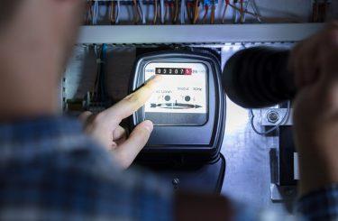 Gewerberaummiete vermieterseitige Stromsperrung - einstweilige Verfügung