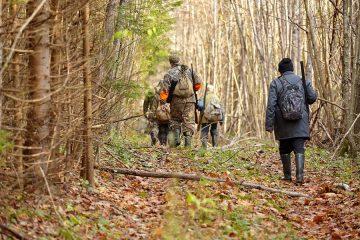 Jagdgemeinschaft von Mitpächtern – Ausscheiden eines Pächters und Auseinandersetzung
