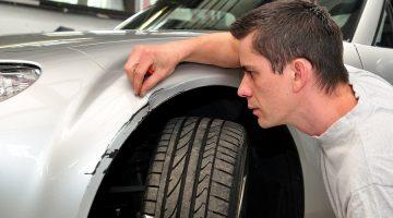 Verkehrsunfall: Schadensersatz bei Vorhandensein von Vorschäden