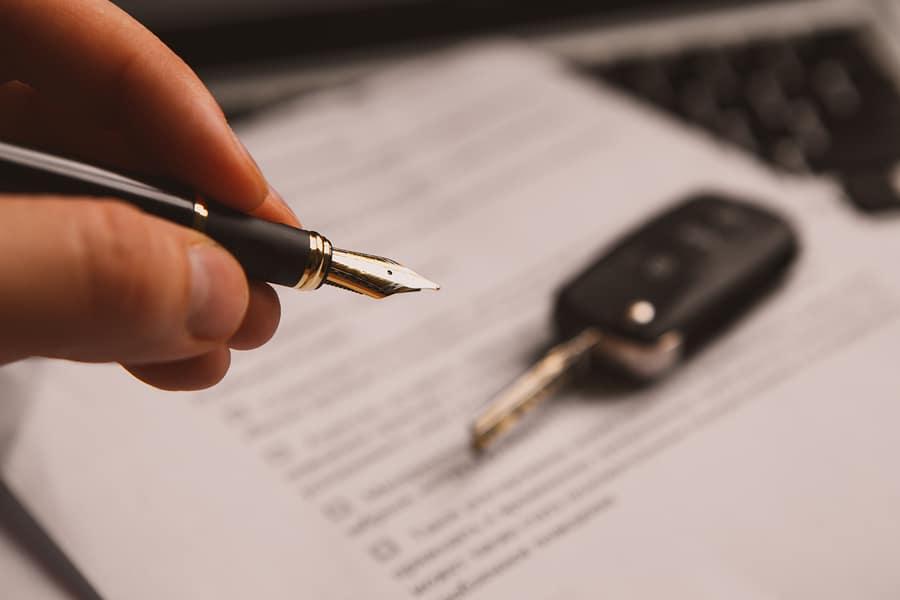 Verkehrsunfall: Rechtsanwaltskostenersatz für die Einholung einer Kostendeckungszusage beim Rechtsschutzversicherer