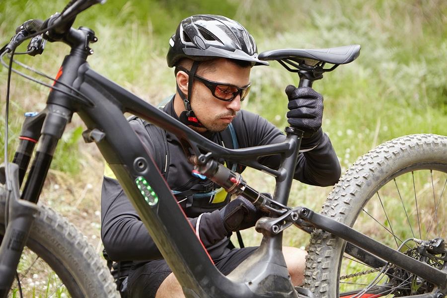 Mangelhaftes Rennrad - Anspruch auf Nutzungausfallentschädigung?