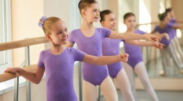 Balletschule - Verwahr- und Schutzpflichten für Wertgegenstände von Schülern