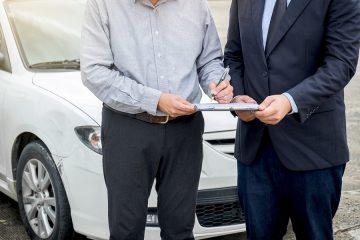 Verkehrsunfall – Ersatz des entgangenen Gewinns bei verkauftem Fahrzeug