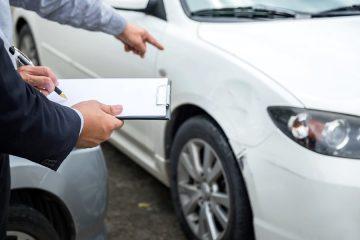 Verkehrsunfall: Darlegungspflicht von Vorschäden am Fahrzeug