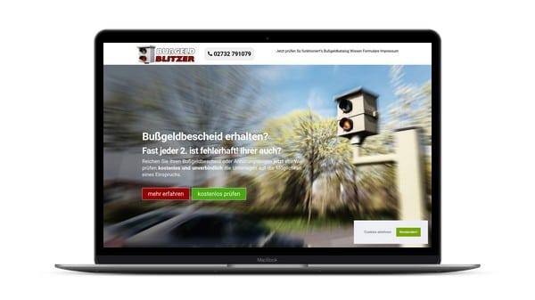 Bussgeld-Blitzer.de