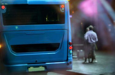 Busfahrerhaftung aufgrund des Sturzes eines Fahrgastes