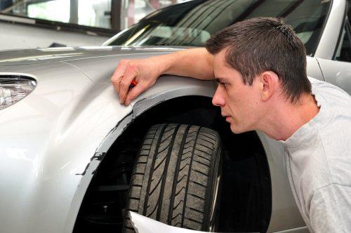 Verkehrsunfall: Bagatellschadengrenze für die Einholung eines Schadensgutachtens